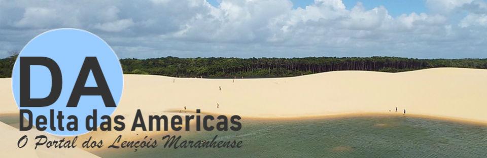 Delta das Americas - O Portal dos Lençóis Maranhense